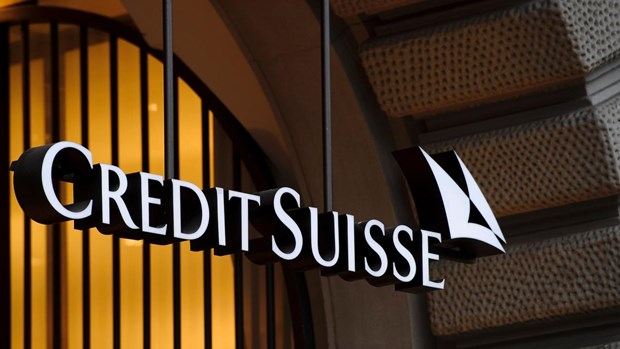 Credit Suisse dat thoa thuan giai quyet vu be boi gian diep nam 2019 hinh anh 1