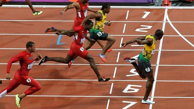 Olympic Tokyo: Ai se tiep quan