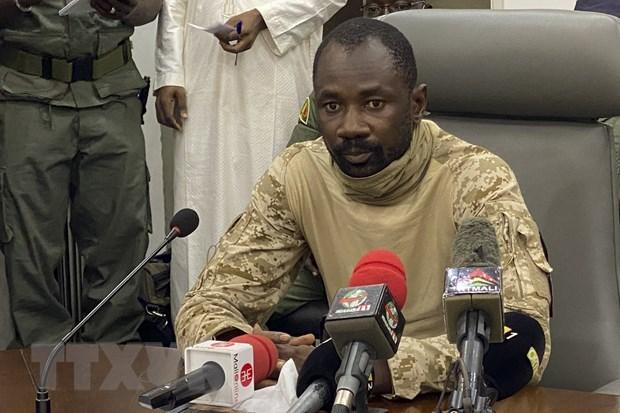 Mali: Doi tuong tim cach am sat Tong thong lam thoi Goita da chet hinh anh 1