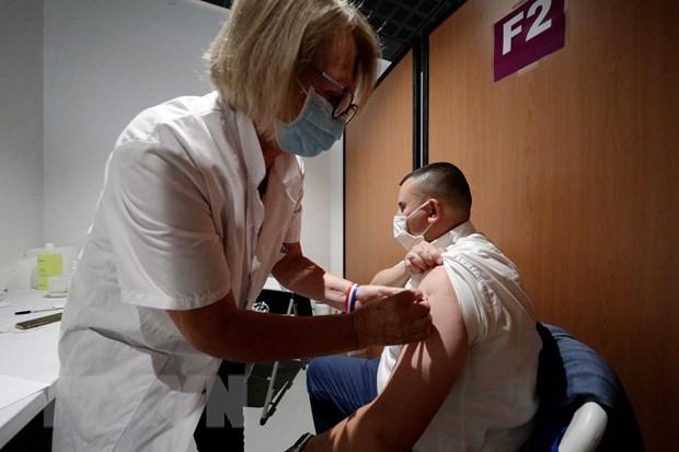 Chung nhan tiem chung vaccine - Cam nang chong dich tai Phap hinh anh 2