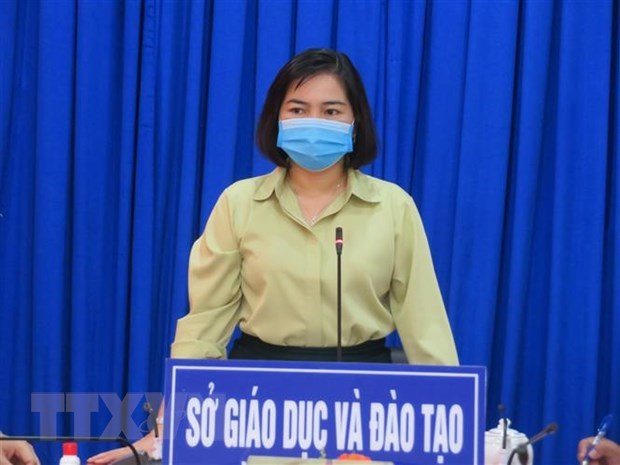 Ket luan ve don to cao nguyen Giam doc So Giao duc va Dao tao Can Tho hinh anh 1