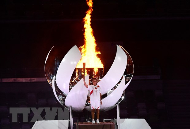 "Dang sau su ""lot xac"" cua the thao Nhat Ban tai Olympic Tokyo 2020 hinh anh 1"