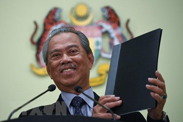 Mat da so ung ho tai Ha vien, Thu tuong Malaysia chuan bi tu chuc hinh anh 1