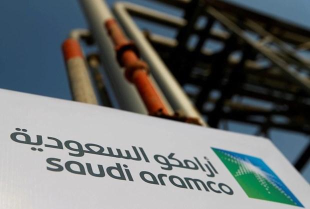 Saudi Aramco va Reliance dam phan ve thoa thuan tri gia 25 ty USD hinh anh 1