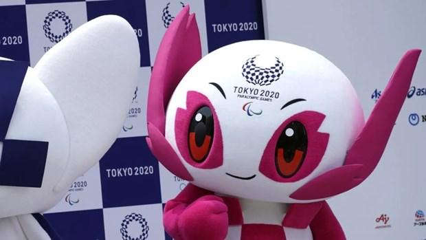Paralympic Tokyo: Se khong co khan gia tai tat ca dia diem thi dau hinh anh 1