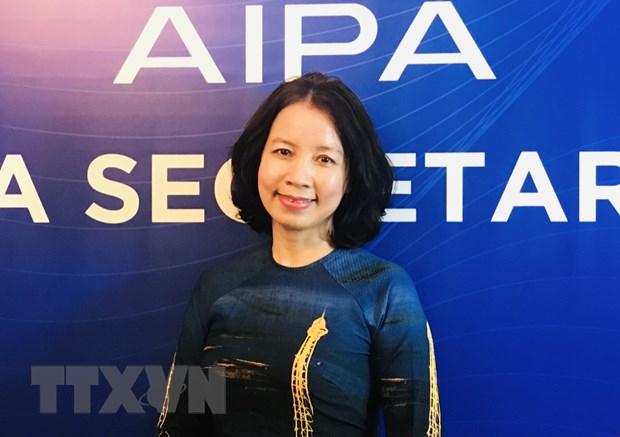 TTK AIPA: Viet Nam dong gop rat quan trong cho qua trinh doi moi AIPA hinh anh 1