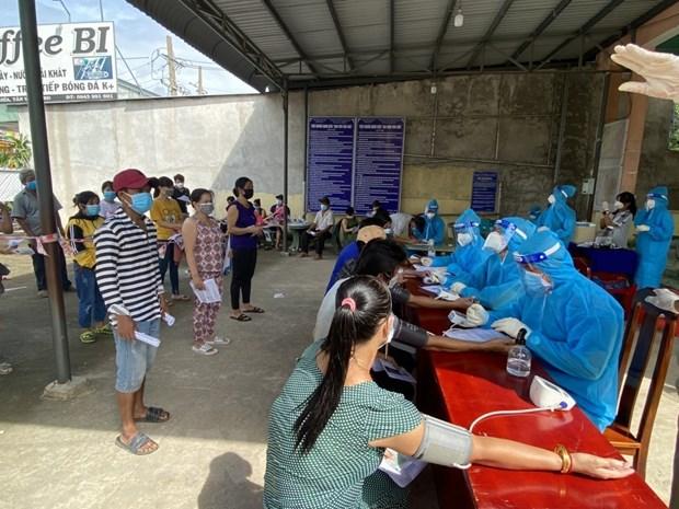 Binh Duong than toc tiem 750.000 lieu vaccine Vero Cell cho nguoi dan hinh anh 1