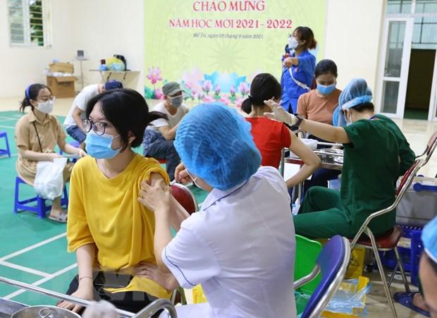 Chinh phu dong y mua 20 trieu lieu vaccine Vero Cell cua Sinopharm hinh anh 1
