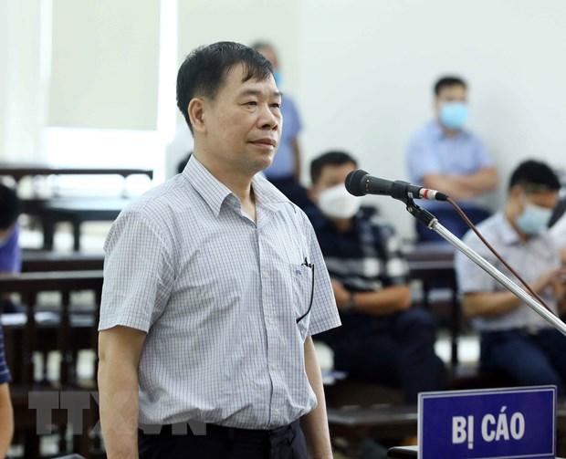 Cong ty Mai Phuong de xuat boi thuong thay Trinh Xuan Thanh hinh anh 1
