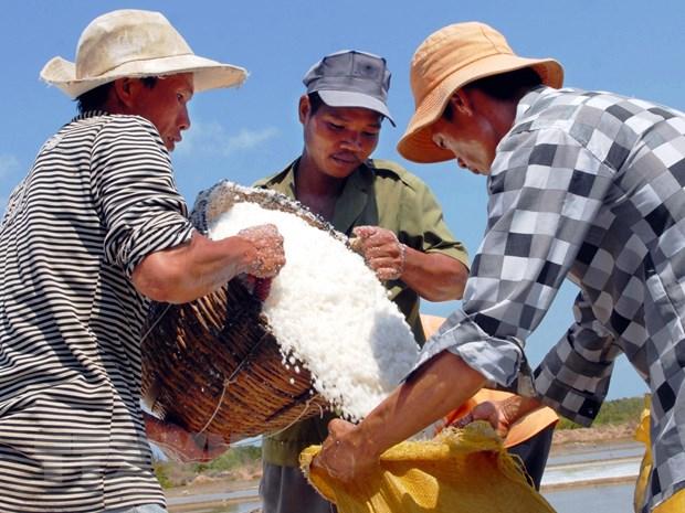 Bo Nong nghiep: Muoi ban tren thi truong la san pham tu vu truoc hinh anh 1