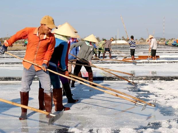 Bo Nong nghiep: Muoi ban tren thi truong la san pham tu vu truoc hinh anh 2