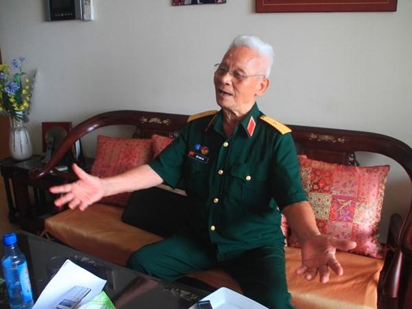 """Thieu tuong Nam Ha: """"Nhat tuong cong thanh van cot kho"""" hinh anh 1"""