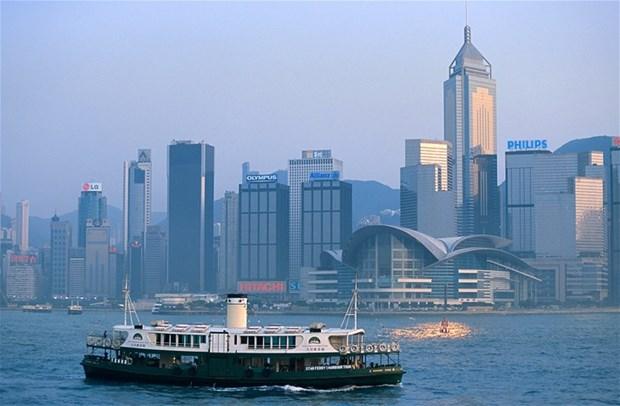 Co hoi du lich Hong Kong mien phi khi tham gia binh chon online hinh anh 2
