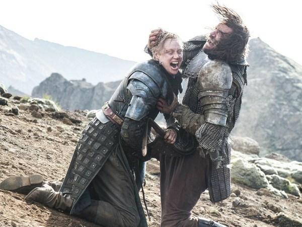 HBO nhan 126 de cu cho giai Emmy phim gio vang mua giai thu 67 hinh anh 1