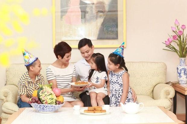Top cac khach san 5 sao co banh Trung thu dat nhat Ha Noi hinh anh 1