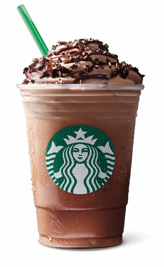 Thu Ha Noi lang man hon voi san pham do uong moi cua Starbucks hinh anh 4