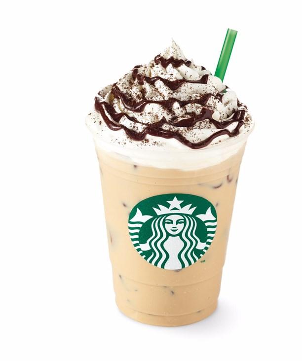 Thu Ha Noi lang man hon voi san pham do uong moi cua Starbucks hinh anh 3