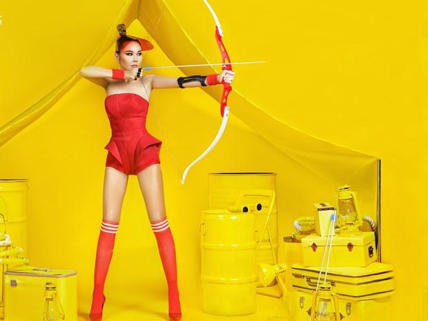 Vietnam's Next Top Model 2016 se bo quy dinh chieu cao, can nang hinh anh 1