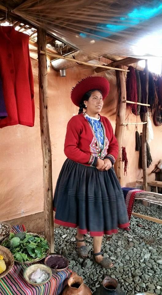 Kham pha trung tam nen van minh Inca voi nhung ky quan the gioi hinh anh 3