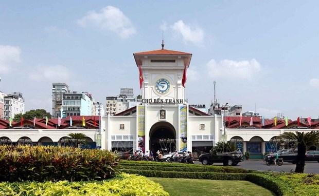 Top 10 diem tham quan noi tieng o Thanh pho Ho Chi Minh hinh anh 2