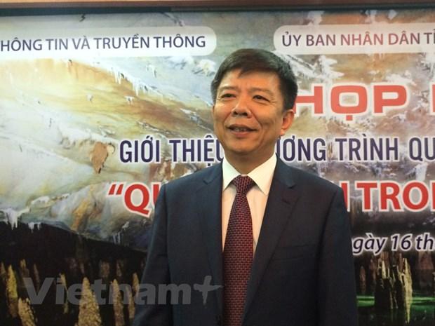 Chu tich tinh Quang Binh: Chung toi se khao sat viec xay dung cap treo hinh anh 1