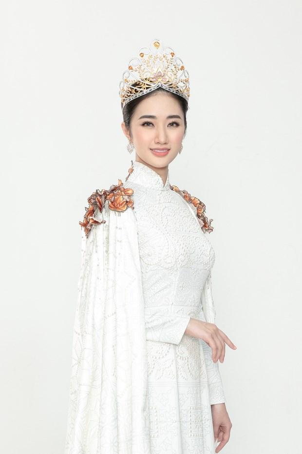 Hoa hau Ban sac Viet toan cau 2018 se trao 2 ty dong cho tan hoa hau hinh anh 3