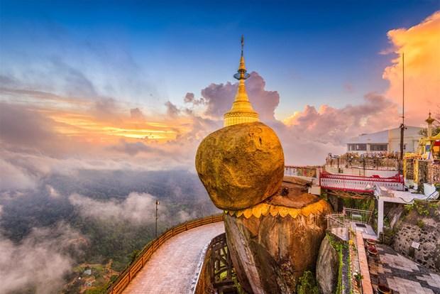 'Temple stay': Hanh trinh di tim nhung an nhien cho tam hon hinh anh 6