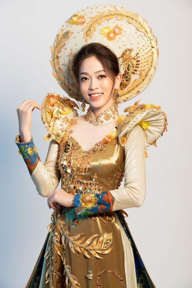 Ngam quoc phuc cua Phuong Nga tai cuoc thi Miss Grand International hinh anh 6
