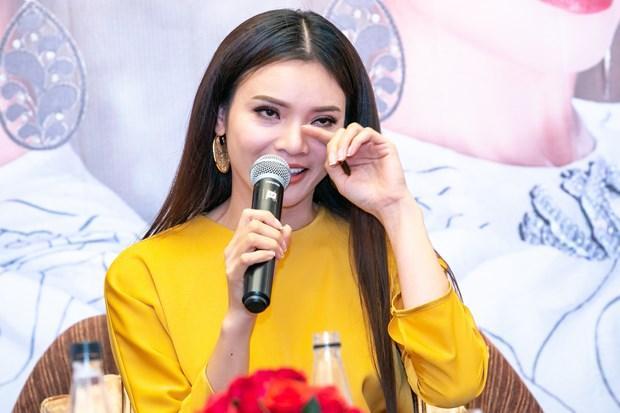 """Pham Phuong Thao: Nguoi dan ba xu Nghe 20 nam danh tron """"Mo duyen"""