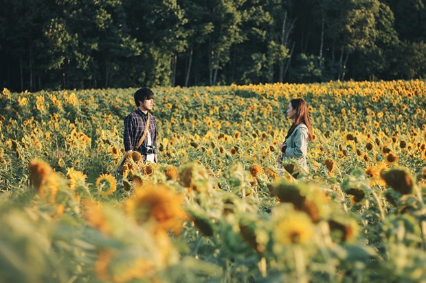 Co hoi nao cho phim Viet o Lien hoan phim quoc te Ha Noi? hinh anh 2