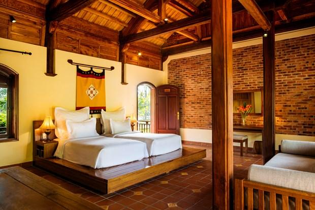 Emeralda Resort duoc vinh danh tai World Luxury Hotel Awards hinh anh 3