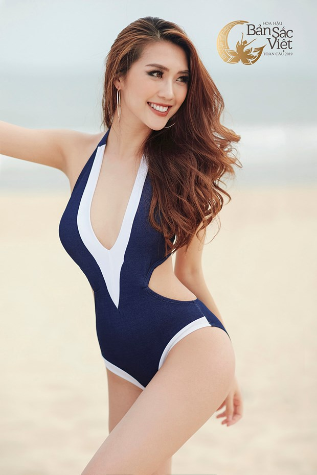 Hoa hau Ban sac Viet toan cau 2019 trao thuong len toi 7 ty dong hinh anh 2