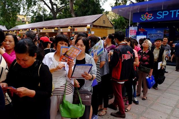 VITM Ha Noi 2019: Huong den 'Du lich Xanh' va phat trien ben vung hinh anh 3