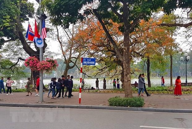 Hoi nghi Thuong dinh My-Trieu: Nganh du lich Viet Nam 'dac loi?' hinh anh 4