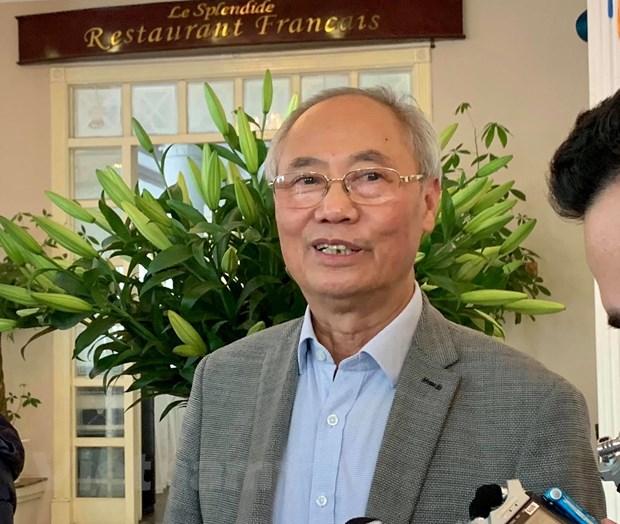 Hoi cho Du lich quoc te VITM 2019: Cung 'mo xe' nhung van de 'nong' hinh anh 1