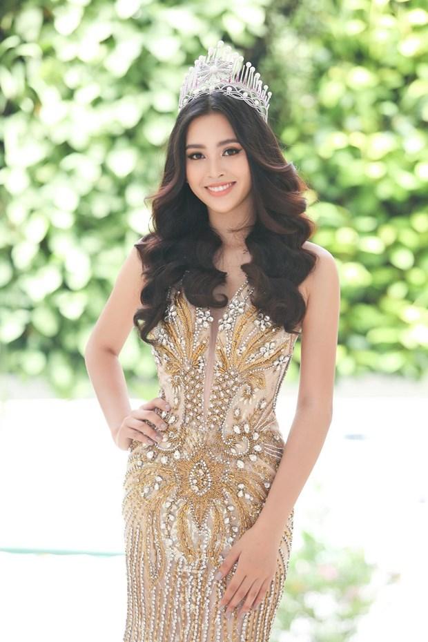 Nhung thong tin moi nhat ve cuoc thi Miss World Viet Nam 2019 hinh anh 1