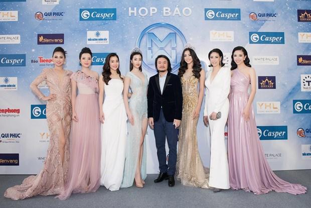 Nhung thong tin moi nhat ve cuoc thi Miss World Viet Nam 2019 hinh anh 3