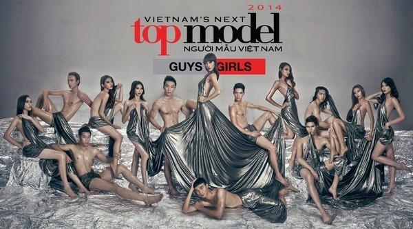 Vietnam's Next Top Model 9 tro lai voi thong diep 'Hay la duy nhat' hinh anh 1