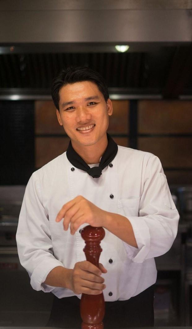 Thuong thuc chuong trinh Am thuc Thai Lan cao cap tai Ha Noi hinh anh 4