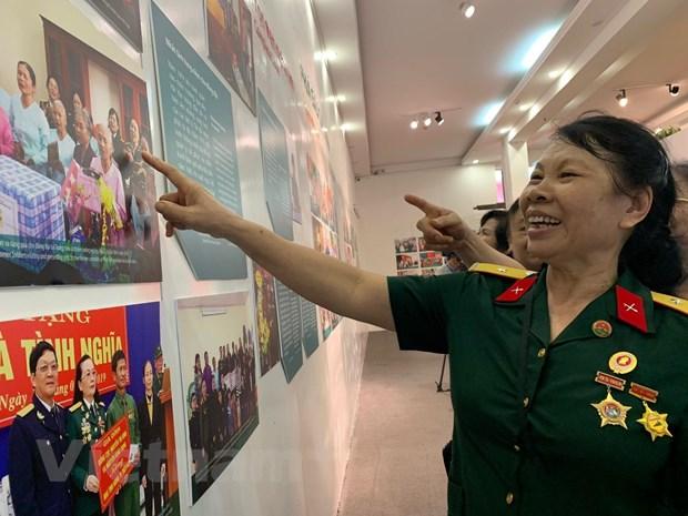 'Kieu hanh Truong Son': Chan dung nhung co gai tuyen duong huyen thoai hinh anh 1