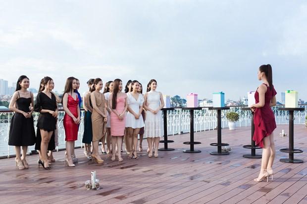Miss World Viet Nam truyen cam hung song dep qua cac du an nhan ai hinh anh 1