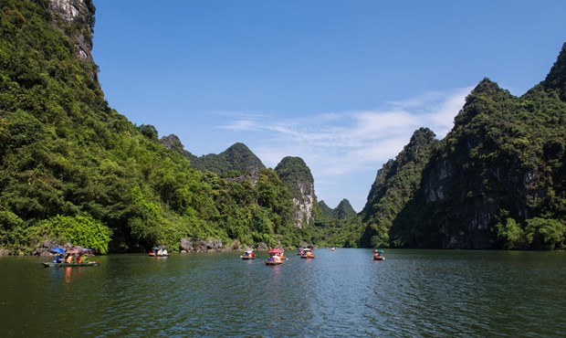 Tang truong du lich Viet Nam: 'So luong khong bang chat luong' hinh anh 1