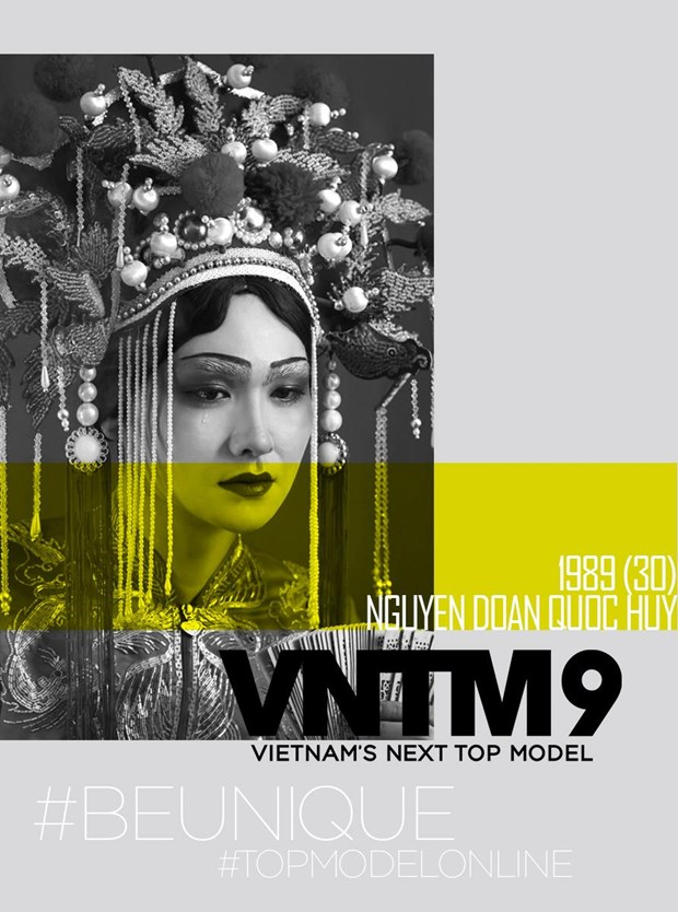 Vietnam's Next Top Model 2019: 'Cuoc chien' giua 3 the he 8X-9X-10X hinh anh 2