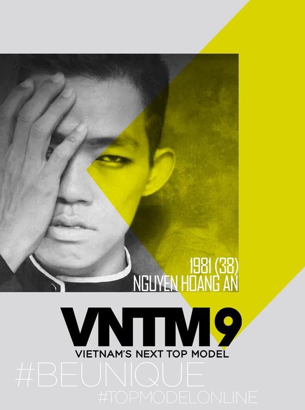 Vietnam's Next Top Model 2019: 'Cuoc chien' giua 3 the he 8X-9X-10X hinh anh 1