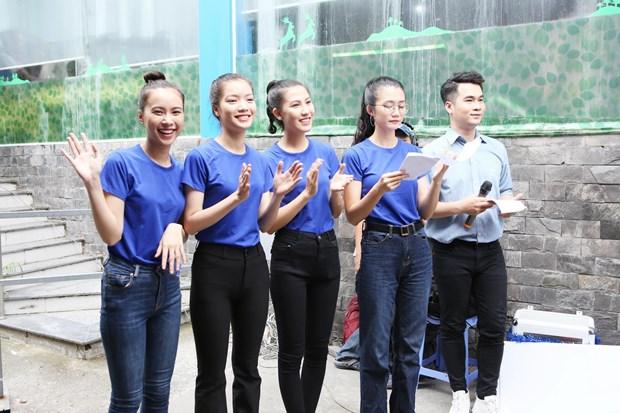 Miss World Viet Nam: 'Phien cho tu te' cua nhung tam long nhan ai hinh anh 1