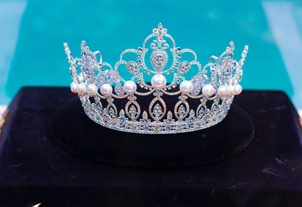 Miss World Viet Nam: Can canh vuong mien 3 ty dong cho tan Hoa hau hinh anh 1