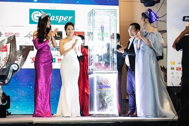 Miss World Viet Nam: Can canh vuong mien 3 ty dong cho tan Hoa hau hinh anh 8