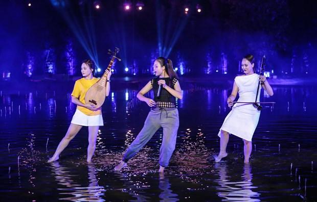 Bao Thanh chia se ve vai moi trong vo thuc canh 'Tinh hoa Bac bo' hinh anh 1