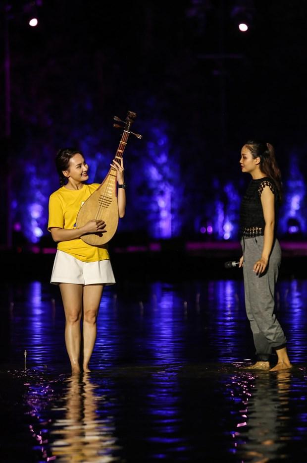 Bao Thanh chia se ve vai moi trong vo thuc canh 'Tinh hoa Bac bo' hinh anh 3
