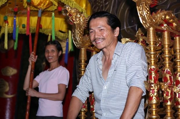 Bao Thanh chia se ve vai moi trong vo thuc canh 'Tinh hoa Bac bo' hinh anh 2